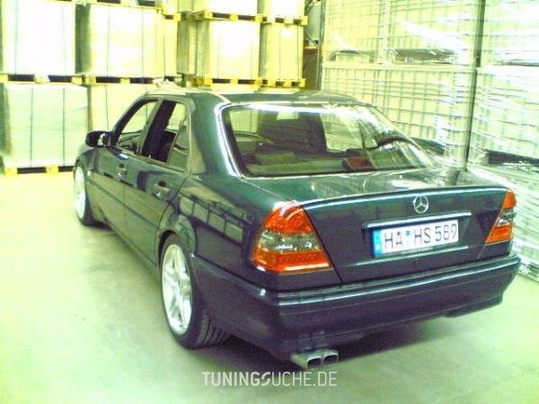 Mercedes Benz C-KLASSE (W202) 11-1997 von Playaboy - Bild 83300