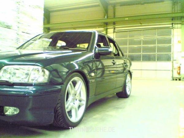 Mercedes Benz C-KLASSE (W202) 11-1997 von Playaboy - Bild 83302