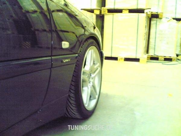Mercedes Benz C-KLASSE (W202) 11-1997 von Playaboy - Bild 83303