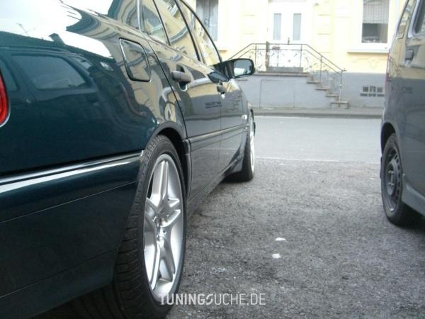 Mercedes Benz C-KLASSE (W202) 11-1997 von Playaboy - Bild 83306