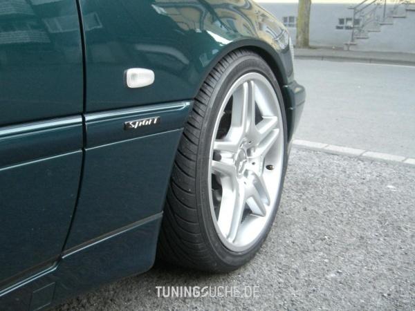 Mercedes Benz C-KLASSE (W202) 11-1997 von Playaboy - Bild 83307