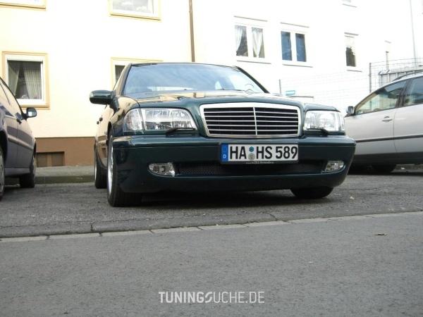Mercedes Benz C-KLASSE (W202) 11-1997 von Playaboy - Bild 83316