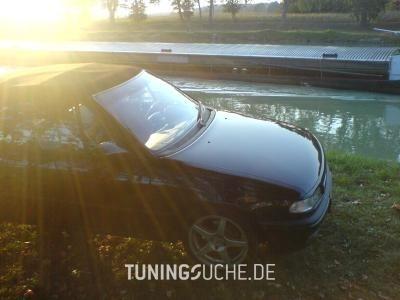 Opel ASTRA F Cabriolet (53B) 1.8 i 16V F Bild 83328
