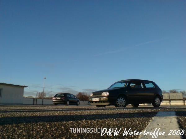 VW GOLF III (1H1) 06-1996 von BlackJack - Bild 83461