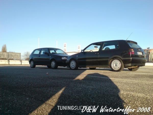 VW GOLF III (1H1) 06-1996 von BlackJack - Bild 83463