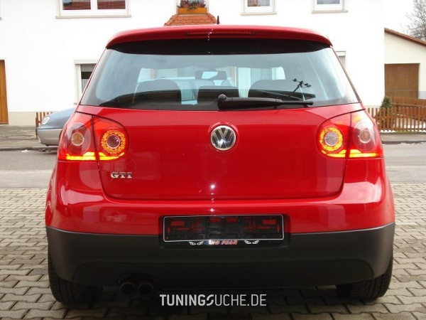 VW GOLF V (1K1) 08-2005 von And1 - Bild 83495