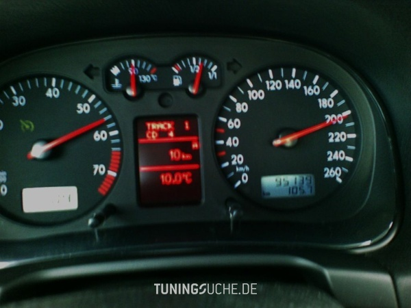 VW GOLF IV (1J1) 03-2001 von Gina - Bild 83781