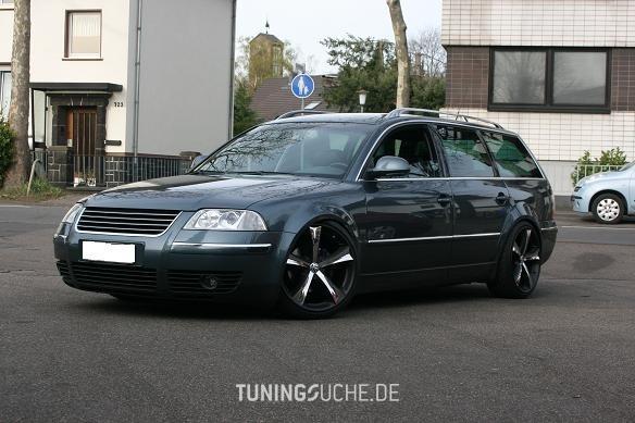 VW PASSAT Variant (3B6) 10-2004 von Passat3bg - Bild 84171