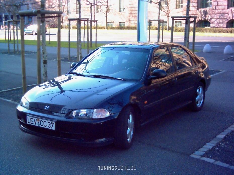Honda CIVIC IV (EG, EH) 1.6 VTi VTec Bild 84368