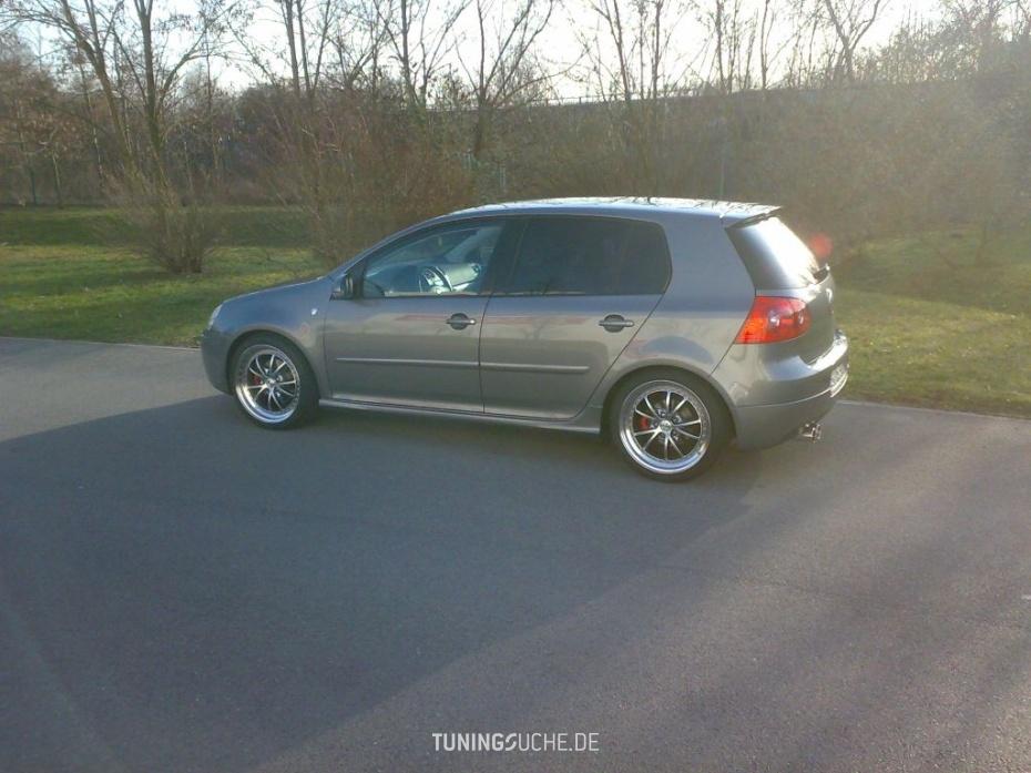 VW GOLF V (1K1) 1.4 16V  Bild 84463