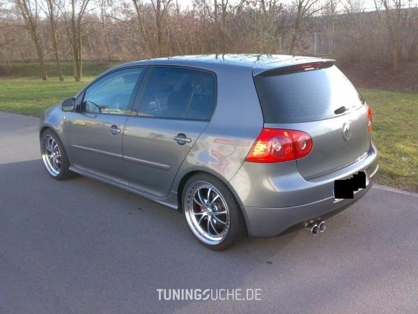 VW GOLF V (1K1) 02-2006 von finki-golfV - Bild 84465