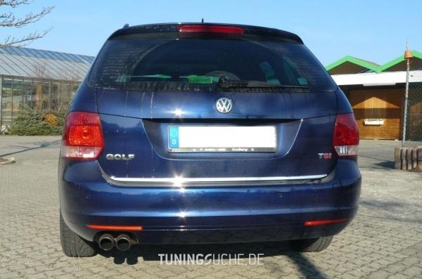 VW GOLF V Variant (1K5) 10-2007 von eosloerrach - Bild 84713