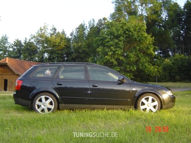 Audi A4 Avant (8E5, B6) 3.0  Bild 84890