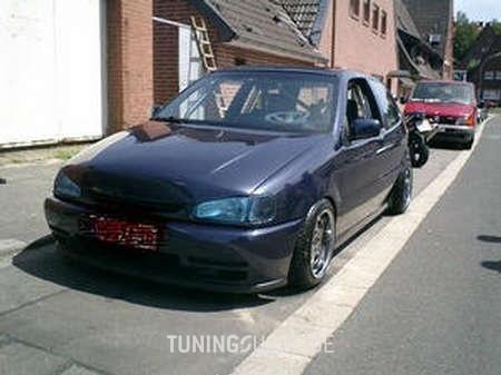 VW POLO (6N1) 02-1996 von kangal62 - Bild 84927