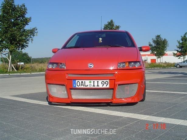 Fiat PUNTO (188) 1.8 130 HGT HGT Bild 84954