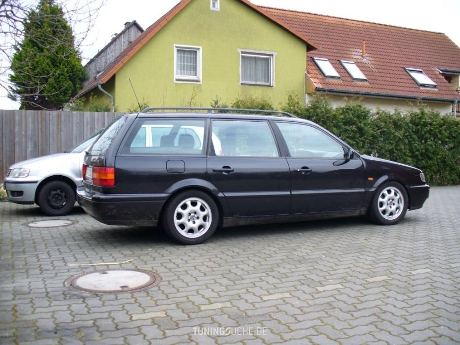 VW PASSAT (3A2, 35I) 2.8 VR6 GL Bild 85065