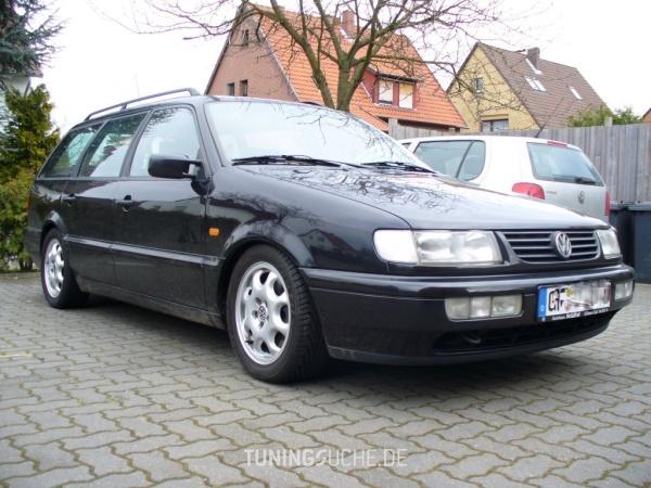 VW PASSAT (3A2, 35I) 11-1995 von das-acid - Bild 85067