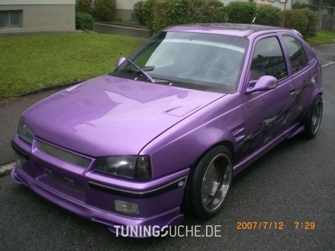 Opel KADETT E (39, 49) 07-1991 von Blatnoy - Bild 85349