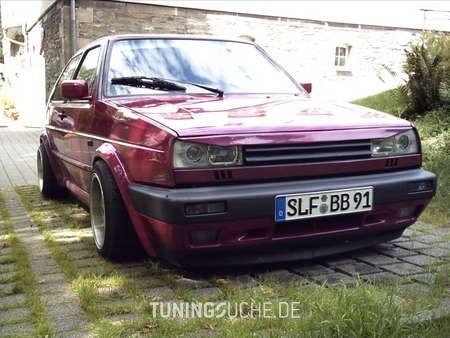 VW GOLF II (19E, 1G1) 07-1991 von nofear2l - Bild 85414