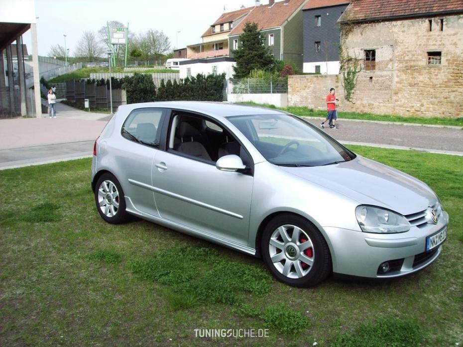 VW GOLF V (1K1) 2.0 TDI Sportsline Bild 85513