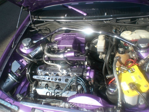 Opel KADETT E (39, 49) 07-1991 von Blatnoy - Bild 85541