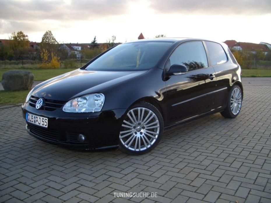 VW GOLF V (1K1) 1.6 Sportsline Bild 85587