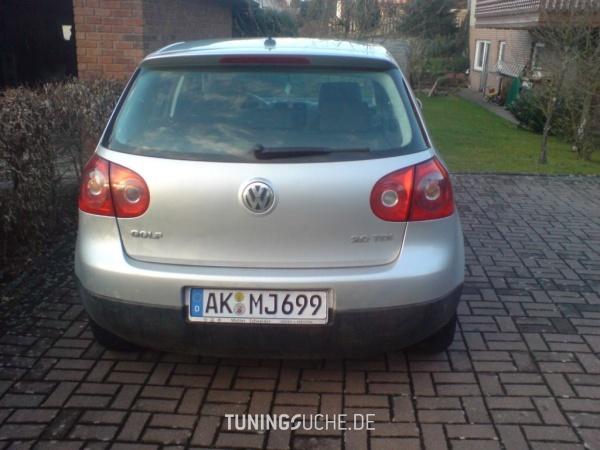 VW GOLF V (1K1) 11-2003 von jacky - Bild 85807
