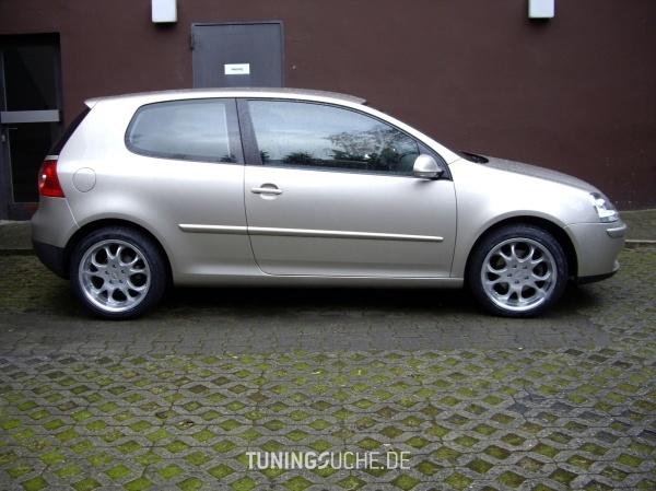 VW GOLF V (1K1) 04-2005 von Hecke - Bild 86444