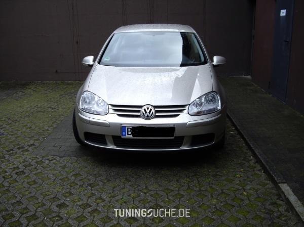 VW GOLF V (1K1) 04-2005 von Hecke - Bild 86445