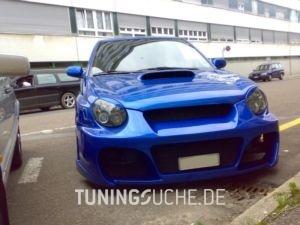 Subaru IMPREZA 2.4 WRX ST1 WRX STI  Bild 86452