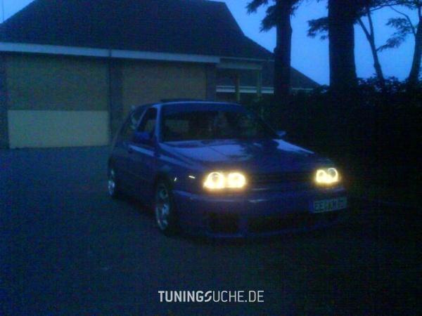 VW GOLF III (1H1) 11-1997 von Marshel22 - Bild 86539