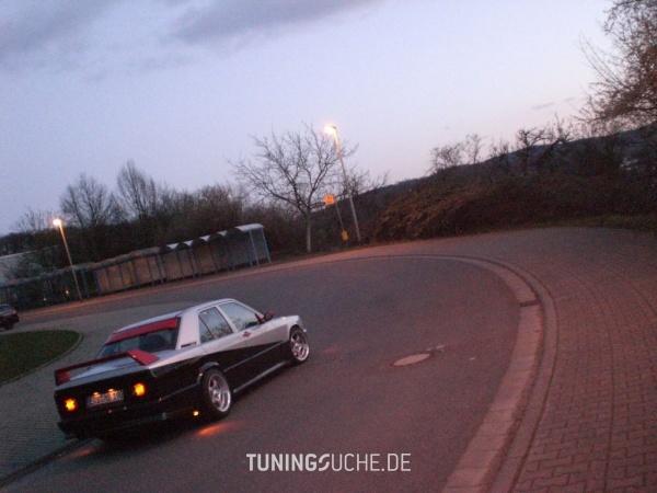Mercedes Benz 190 (W201) 06-1986 von Street-Racer89 - Bild 87626