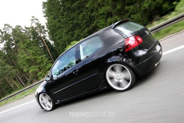VW GOLF V (1K1) 12-2005 von dercultige - Bild 87314