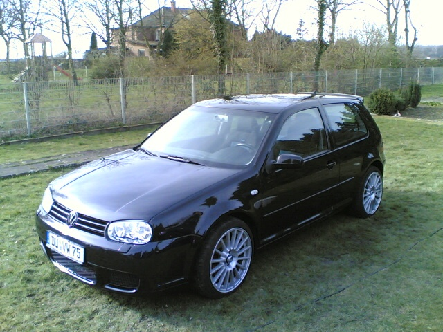 vw golf iv 2 3 v5 golf 4 gti v5 bj 1999 von gti freak. Black Bedroom Furniture Sets. Home Design Ideas