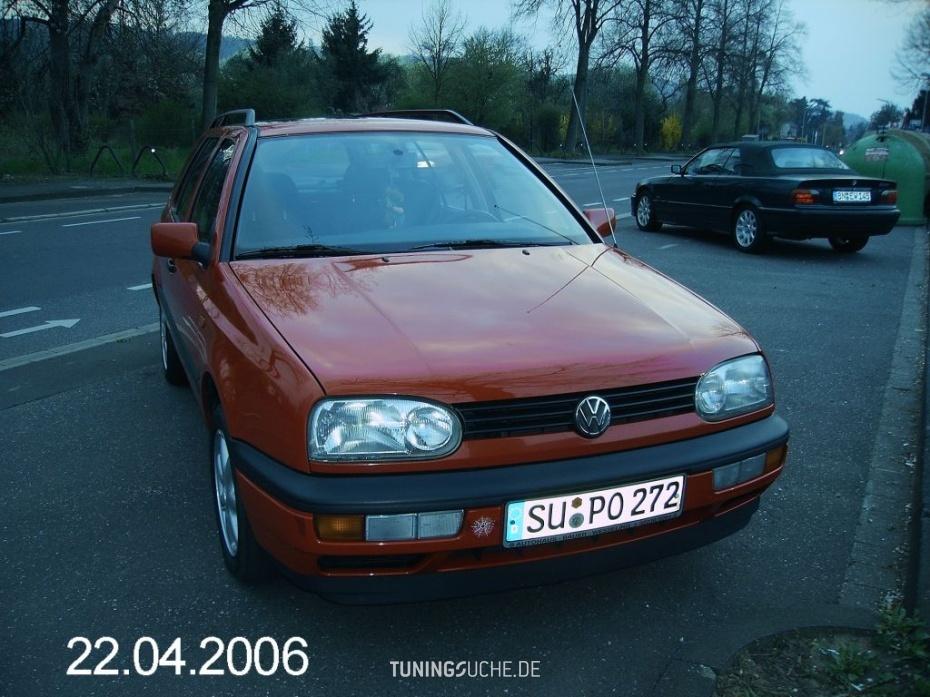 VW GOLF III Variant (1H5) 2.0 Rolling Stones Bild 87833
