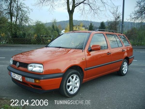 VW GOLF III Variant (1H5) 08-1996 von Bodychecker - Bild 87834