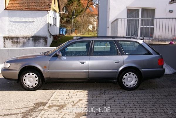 Audi A6 (4A, C4) 04-1995 von Roman - Bild 87898