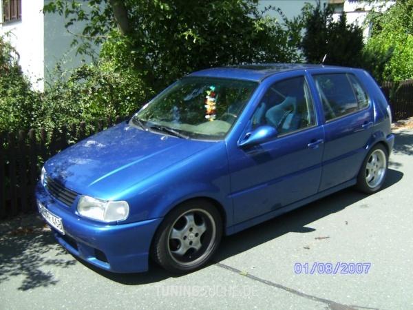 VW POLO (6N1) 10-1994 von cyrizz - Bild 89093