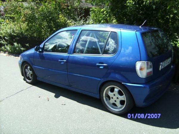 VW POLO (6N1) 10-1994 von cyrizz - Bild 89094