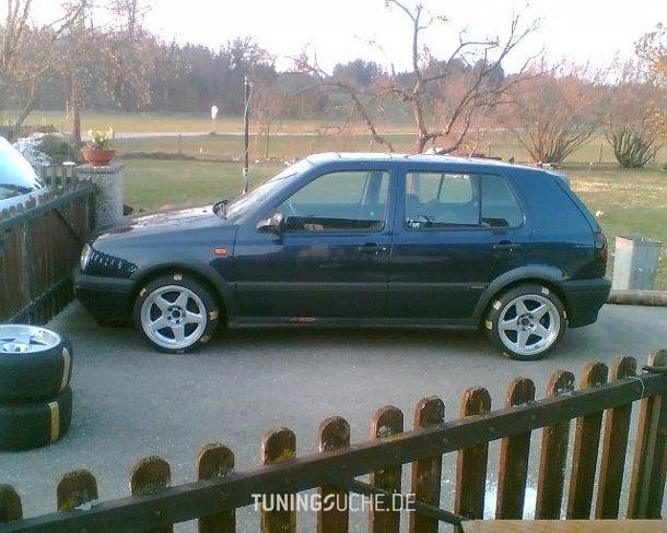 VW GOLF III (1H1) 2.8 VR6 TK90 Bild 89100
