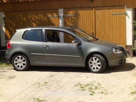 VW GOLF V (1K1) 1.6 FSI Sportline Bild 89222