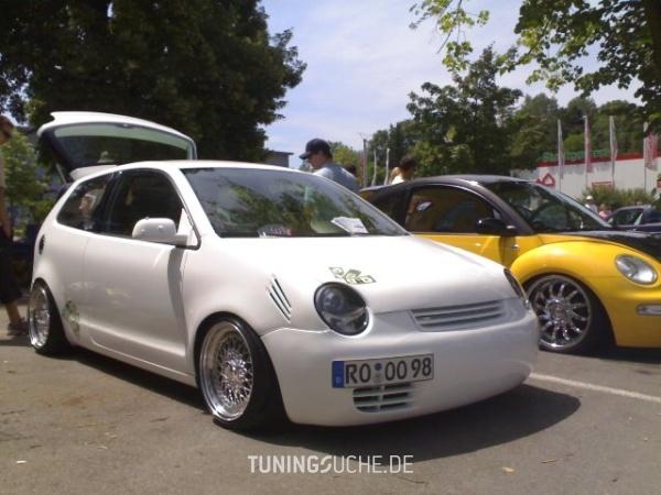 VW POLO (9N) 02-2003 von polofrieg - Bild 89494