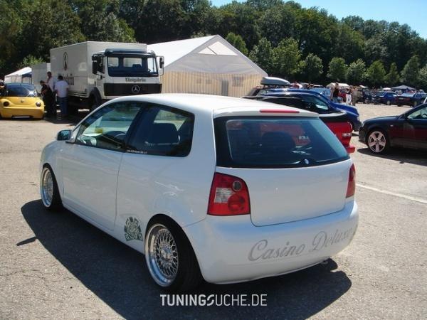 VW POLO (9N) 02-2003 von polofrieg - Bild 89509