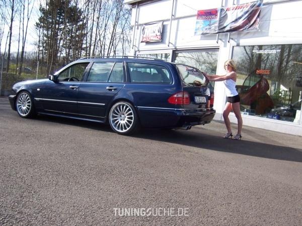 Mercedes Benz E-KLASSE (W210) 08-1997 von GenzPerformance - Bild 89535