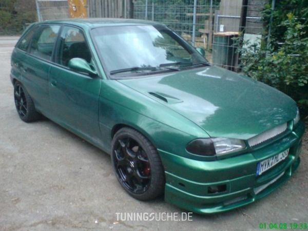 Opel ASTRA F CC (53, 54, 58, 59) 06-1996 von Astra4ever - Bild 89581
