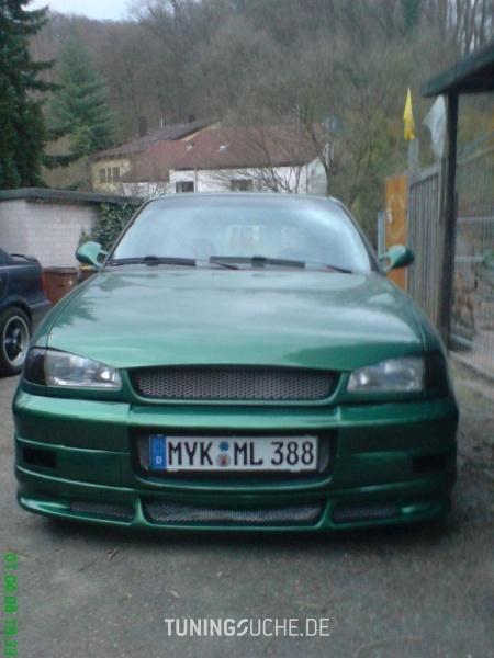Opel ASTRA F CC (53, 54, 58, 59) 06-1996 von Astra4ever - Bild 89582