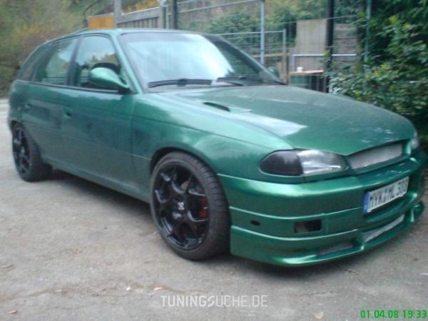 Opel ASTRA F CC (53, 54, 58, 59) 06-1996 von Astra4ever - Bild 89583