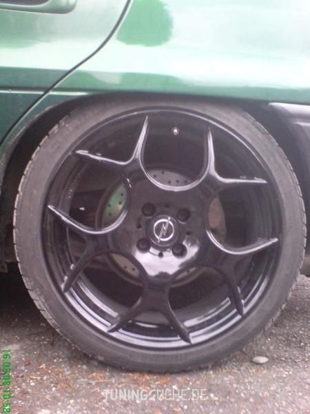 Opel ASTRA F CC (53, 54, 58, 59) 06-1996 von Astra4ever - Bild 89584