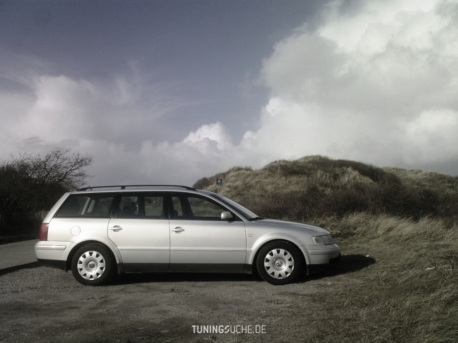 VW PASSAT Variant (3B5) 1.8  Syncro/4motion  Bild 91704