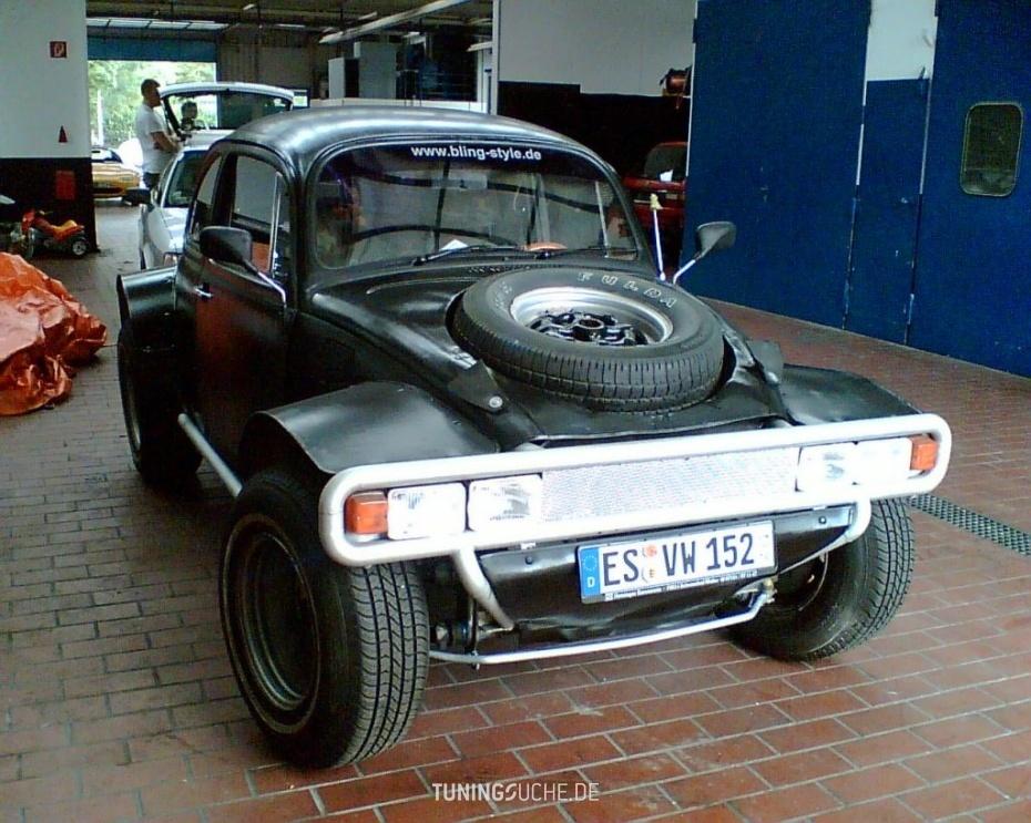 VW KAEFER 1500 1.6  Bild 92097